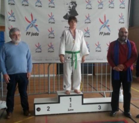 Ramonville-Saint-Agne. Benjamins : deux médailles d'or   #OJC31 #JUDO #JUJITSU #TAÏSO   Scoop.it