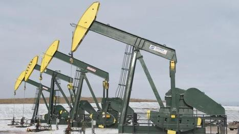 How Plunging Oil Prices Threaten the U.S. Economy | Texas Coast Real Estate | Scoop.it