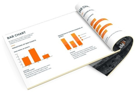 Download the Guide - Data Visualization 101: How to Design Charts & Graphs | #skilfulcollaboration | Scoop.it
