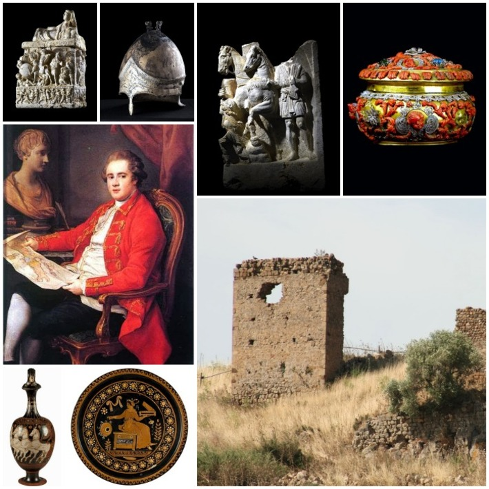 50 Years In Italy: Stolen Treasures Return to Italy | Cultural History | Scoop.it