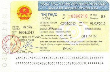 Thủ tục gia hạn visa do quá hạn | Visa Trung Quốc | Visa - hộ chiếu | Scoop.it