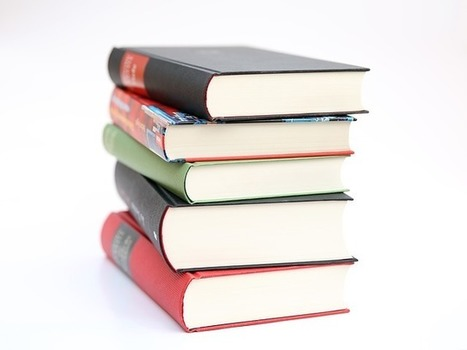 7 Books for Computing teachers | iPads, MakerEd and More  in Education | Scoop.it