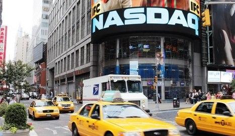 NASDAQ Acquires SecondMarket To Help Startups Sell Shares | TechCrunch | Venture Capital Stories | Scoop.it