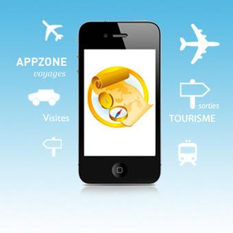 L'AppZone : les applications pour faire du tourisme de qualité | Veille tourisme | Scoop.it