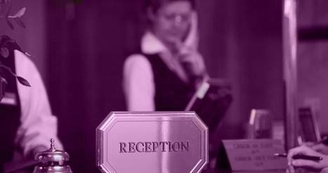 Faites-vous recruter facilement dans le secteur de l'hôtellerie ! | l'emploi | Scoop.it