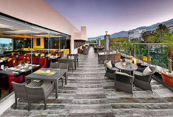 Four Points by Sheraton Dehradun: Restaurants in Dehradun Render Guests a Hearty Treat | Hotels and Restaurants | Scoop.it