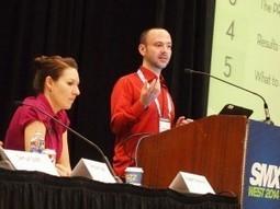 PR Strategies for Digital Marketers (SMX West 2014) | IMC | Scoop.it