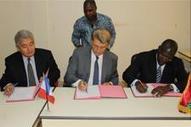 Programme d'équipement au Burkina Faso | Sankoré | Edition numérique et Afrique subsaharienne. | Scoop.it