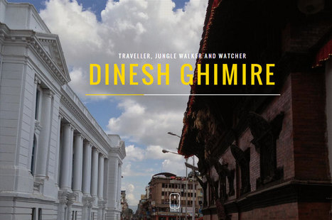 Welcome Page | Dinesh Ghimire | Link-listing | Scoop.it
