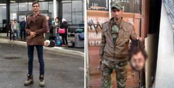 CNA: De verdugo del Estado Islámico en Irak a refugiado en Finlandia con la connivencia de autoridades europeas | La R-Evolución de ARMAK | Scoop.it