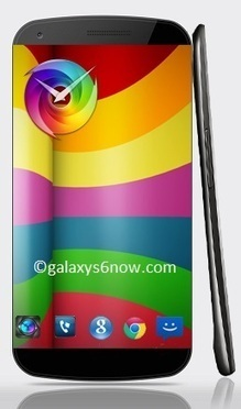 Samsung Galaxy S6 | Release date | The Specifications Features & Price | Samsung Galaxy S6 | Scoop.it