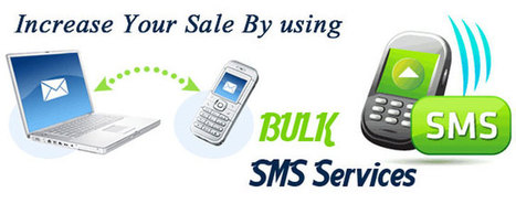 Aldiablos Infotech – A Brief Introduction of Bulk SMS Service | KPO Services | Scoop.it