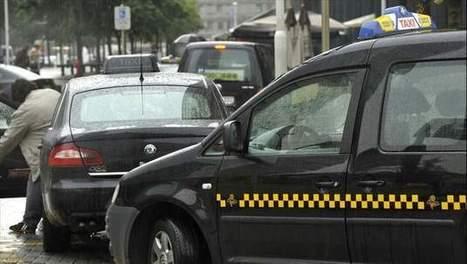 Brusselse taxiverenigingen pikken invoering digitale taximeters niet | Sander Beazar | Scoop.it