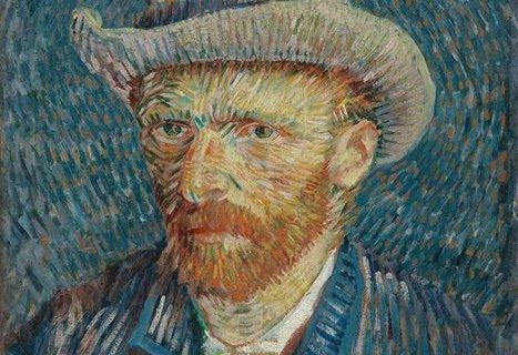 50 documentários sobre grandes gênios da pintura disponíveis no YouTube | Educação Tecnológica | Scoop.it