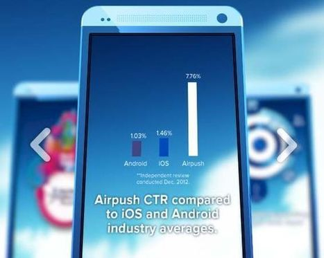 Op-Ed: Airpush comes to shove in mobile advertising | Advertising | Scoop.it
