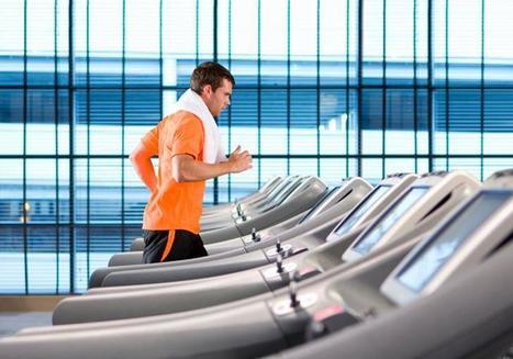 More Than Two-Thirds Of U.S. Employers Currently Offer Wellness Programs, Study Says   Santé connectée, mSanté, eSanté   Scoop.it