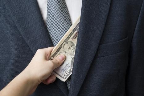 На рекламном рынке назревает коррупционный скандал | The Fourth Industrial Revolution | Scoop.it