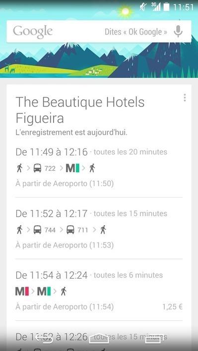 Partir à l'étranger avec pour seul guide et interprète… son smartphone — 20minutes.fr   Travel & Innovation   Scoop.it