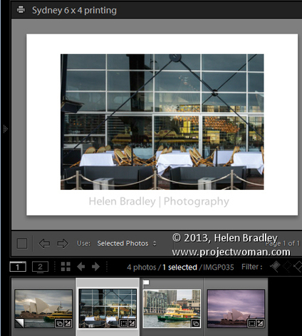 How to Harness the Power of Lightroom Print Collections - Digital ...   photography   Scoop.it