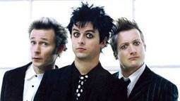 Green Day - iTre! | Stirring Trouble Internationally | British Music Scene | Scoop.it