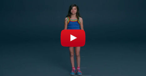 Now THIS Is A Commercial EVERY Woman Should See. I'm Blown Away! | Videos for Learning | Scoop.it