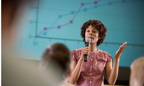 Social Media Roundup: The Rise of Conferences for Women, by Women - Associations Now | Events | Scoop.it