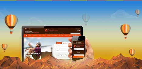 Start Your Travel Business with Custom Travel Website for Biggest Profits | How to Earn Money | Scoop.it