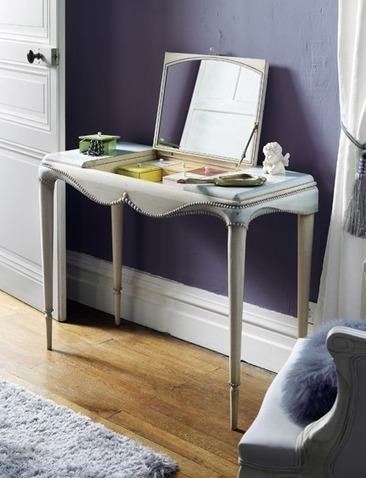 More Painted French Furniture Lust! - The Swelle Life | GirlyGlamHome | Scoop.it