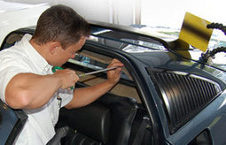 Paintless Dent Repair   Dent Removal  Door Ding Repair   Sameday Repair Services   Our Services   Scoop.it