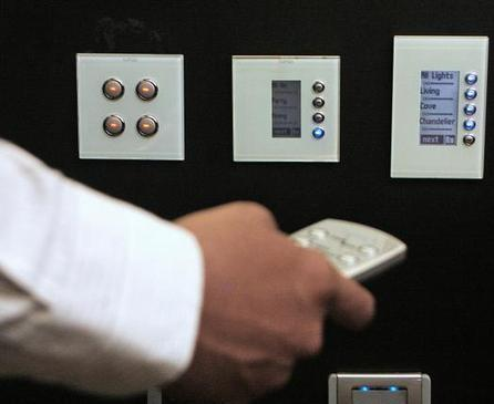 Come home to smart technology | The SmartHome | Scoop.it