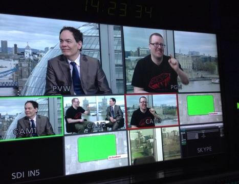 Countdown to tonight's episode of Keiser Report with Frankie Boyle | YES for an Independent Scotland | Scoop.it