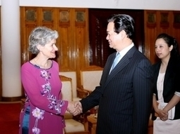 UNESCO pledges to help VN boost sustainable development   Sustainable Development   Scoop.it