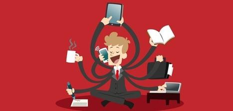 Travailler autrement, l'évolution indispensable du monde du travail ? - | La nouvelle réalité du travail | Scoop.it