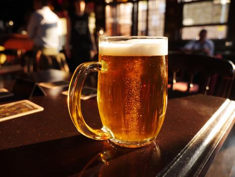 adn: Cientistas revelam que o álcool prolonga a vida e o café reduz. - Etilicos.com   Live   Scoop.it