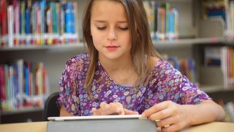 Το iPad μπορεί να κάνει τη διαφορά στην εκπαίδευση, στα σχολεία όλου του κόσμου! | ΚΑΙΝΟΤΟΜΙΑ ΣΤΗΝ ΕΚΠΑΙΔΕΥΣΗ | Scoop.it