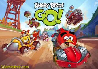 Angry Birds Go Download PC Game Free - Download PC Games For Free | Free Software Downloads | Scoop.it