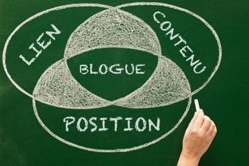 Bloguer ou ne pas bloguer?   Communication, Réseaux sociaux, Référencement   Scoop.it