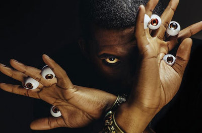 Flying Lotus reveals details of new album, You're Dead | DJing | Scoop.it