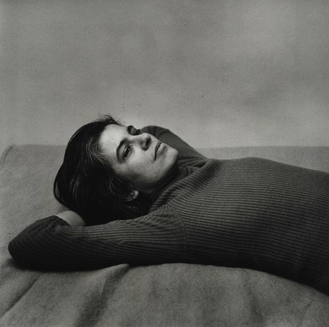 Susan Sontag on Selfies, Selfhood, and How the Camera Helps Us Navigate Complexity | @FoodMeditations Time | Scoop.it