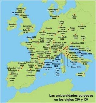 Centro de Recursos de Historia y Ciencias Sociales: Resultados de la búsqueda de Cruzadas | Cruzadas medievales | Scoop.it