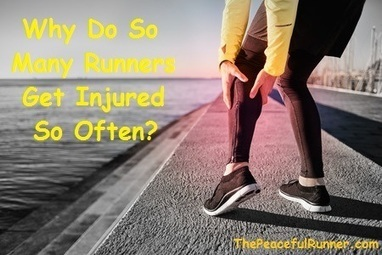 Why Do Runners Get Injured?   Advice for Runners   Scoop.it