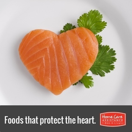 Information about Good Fats | Home Care Assistance of Denton County | Scoop.it