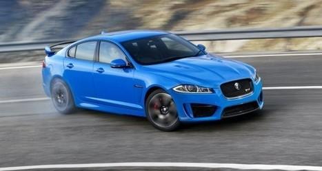 Con 550 CV de potencia, llega un serio rival para el BMW M5 - Vozpopuli | Geometría Diferencial | Scoop.it