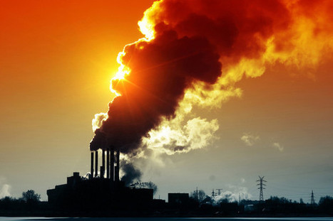 In Developing World, Pollution Kills More Than Disease - Inter Press Service | Inter Press Service | Global Geopolitics & Political Economy | Scoop.it