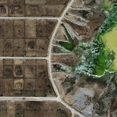 Factory Food From Above: Satellite Images of Industrial Farms - Wired Science | Vertical Farm - Food Factory | Scoop.it