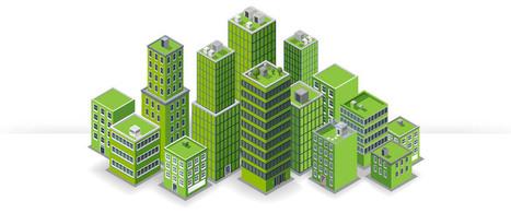 La eficiencia energética llega a nuestras casas - enviroo   Infraestructura Sostenible   Scoop.it