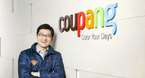 South Korean e-commerce company Coupang lands $300m in funding  — Red Herring | Digital Love | Scoop.it