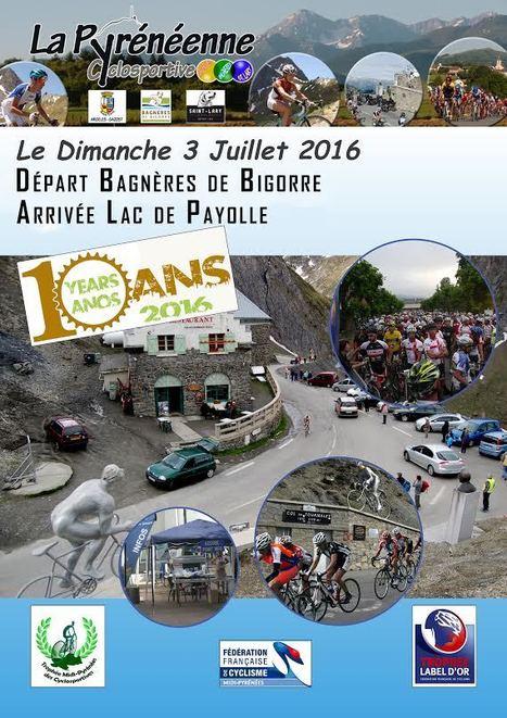 La Pyrénéenne sera dans la vallée le 3 juillet | Vallée d'Aure - Pyrénées | Scoop.it