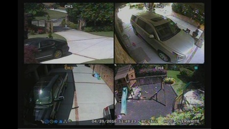 Can you help us find and warn these metro Atlanta homeowners? | camera security | Scoop.it