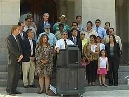 Hispanic population now equals that of whites in California - NBCNews.com | Going global | Scoop.it